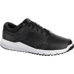 男款健走鞋Protect 140-黑色