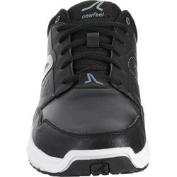 Protect 140 Men's Fitness Walking Shoes - Black
