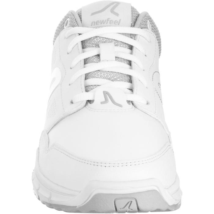 Zapatillas de Marcha Deportiva Newfeel Protect 140 mujer blanco