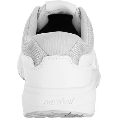 נעלי הליכת כושר לנשים Protect 140 - לבן