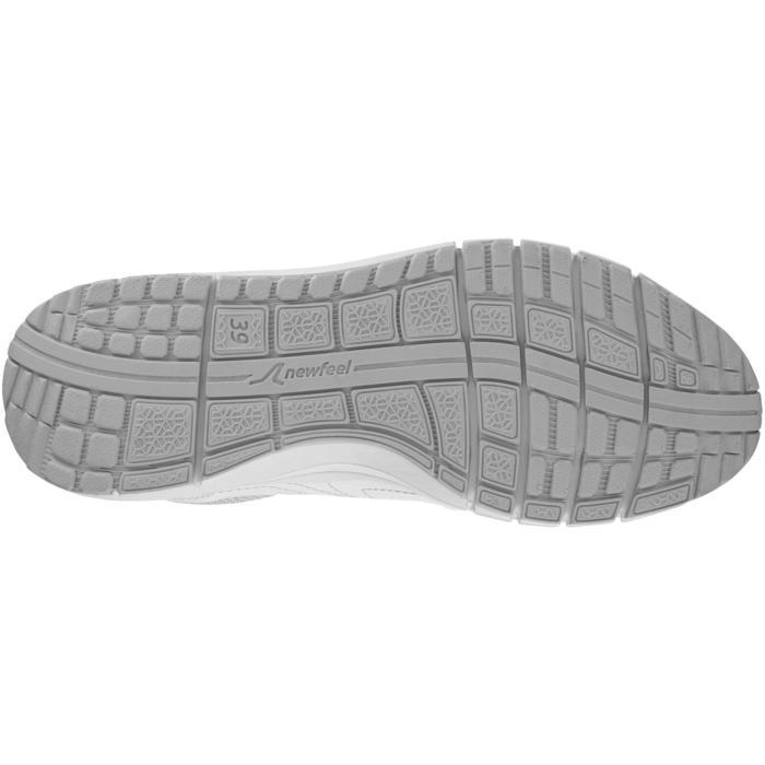 Zapatillas marcha deportiva mujer Protect 140 blanco