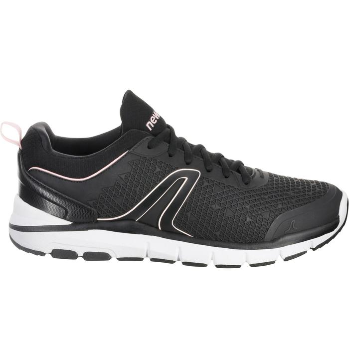 Chaussures marche sportive femme Protect 540 gris / cuivre - 938978
