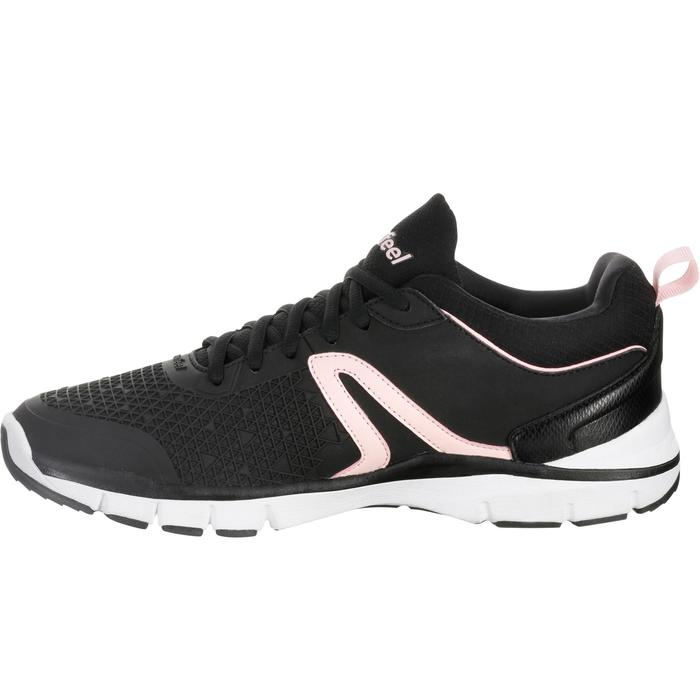 Chaussures marche sportive femme Protect 540 gris / cuivre - 938984