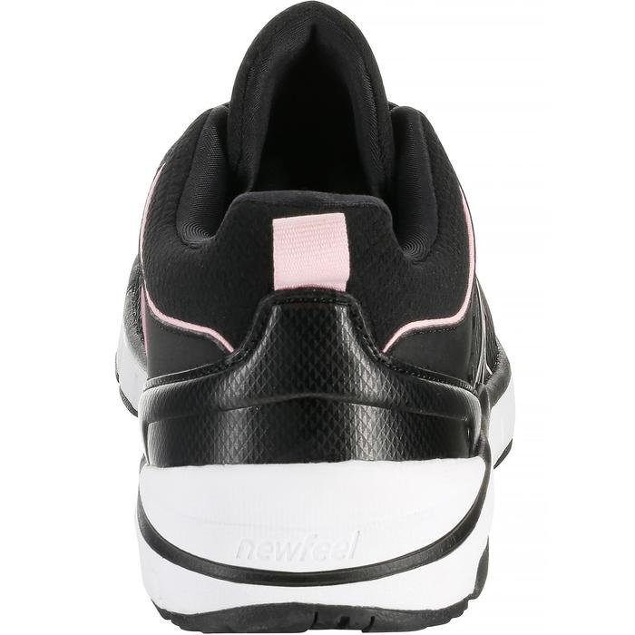 Chaussures marche sportive femme Protect 540 gris / cuivre - 938985