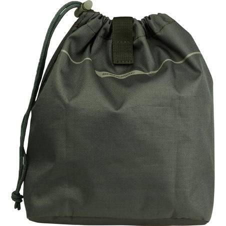 X-ACCESS CARRYALL HUNTING POUCH GREEN