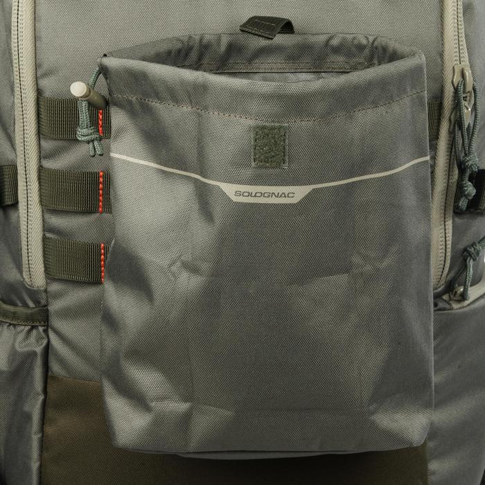 Jagdtasche X-Access Zusatztasche grün