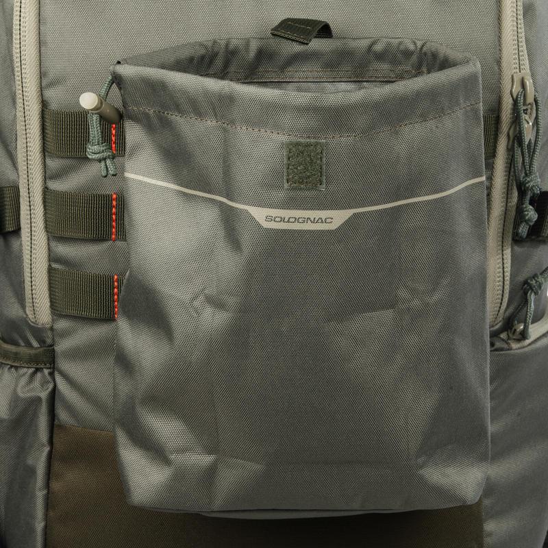 กระเป๋าอเนกประสงค์รุ่น X-ACCESS (สีเขียว)