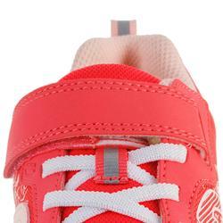 Sportschuhe Soft 140 Kinder rosa/koralle