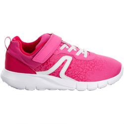 Kindersneakers Soft 140 roze/koraal - 939585