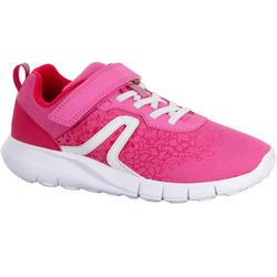 Kindersneakers Soft 140 roze/koraal - 939586