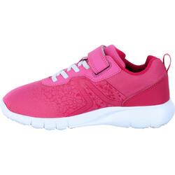 Kindersneakers Soft 140 roze/koraal - 939587