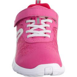 Kindersneakers Soft 140 roze/koraal - 939588