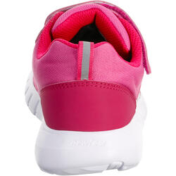 Kindersneakers Soft 140 roze/koraal - 939589