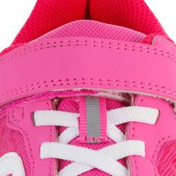 Kindersneakers Soft 140 roze/koraal - 939593