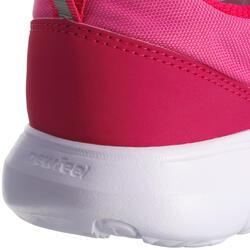 Kindersneakers Soft 140 roze/koraal - 939596