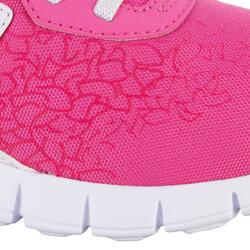 Kindersneakers Soft 140 roze/koraal - 939597