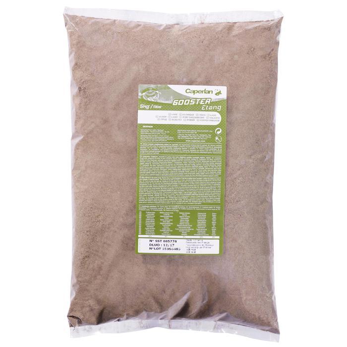 Vijverlokaas Gooster 5 kg Caperlan