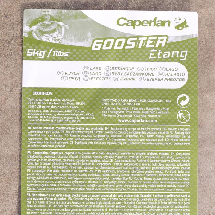 Lokaas vissen Gooster vijver 5 kg - 939651
