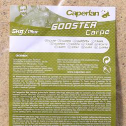 Lokaas hengelsport Gooster karper 5 kg - 939654