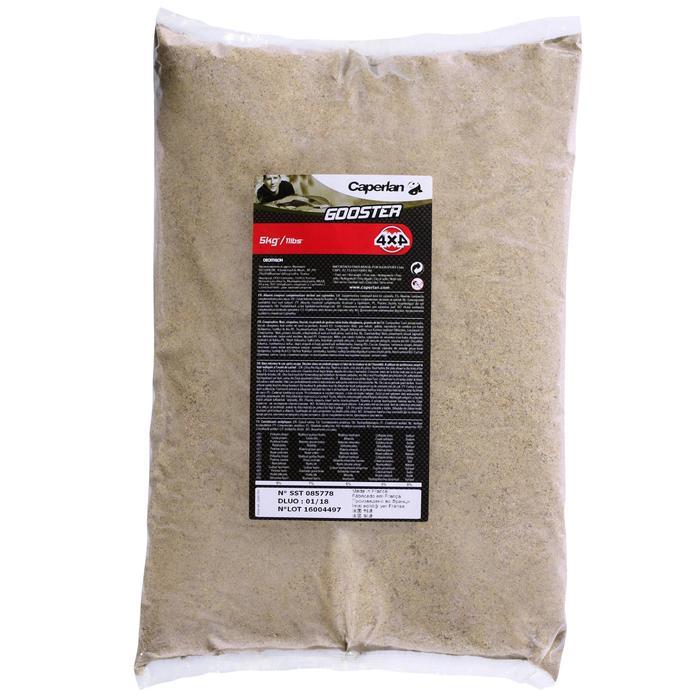Grundfutter Gooster 4x4 5 kg