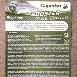 Lokaas vissen Gooster grote blankvoorn 5 kg - 939656