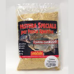 PASTURA CARPA/CARASSIO 3KG