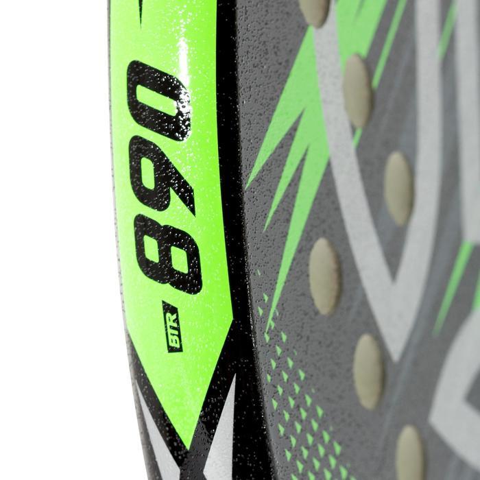 Raquette Beach Tennis BTR 590 bleue - 939827