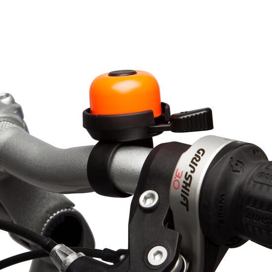 300 Bike Bell Orange Safety Signalling Accessories