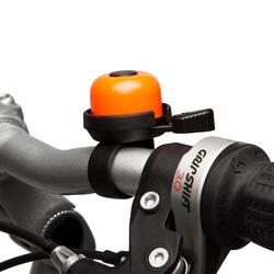自行車車鈴100 - 橘色
