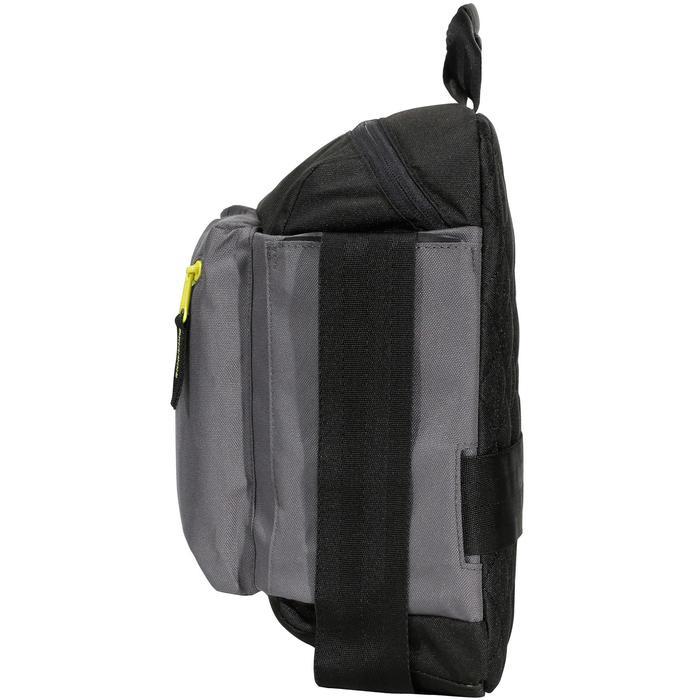Besace / Sac à dos ordinateur Backenger 500 20L noir - 940733