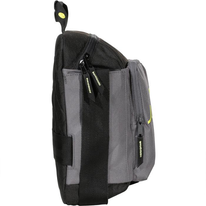 Besace / Sac à dos ordinateur Backenger 500 20L noir - 940736