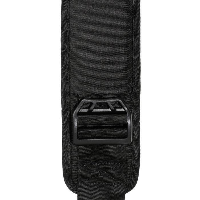 Besace / Sac à dos ordinateur Backenger 500 20L noir - 940740