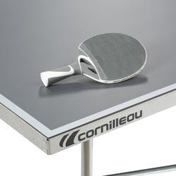 Tischtennisplatte 100S Crossover Outdoor grau