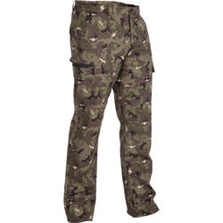 Pantalon chasse...