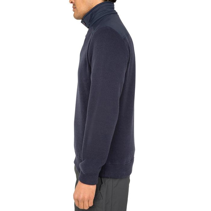 Cruise Men's Sailing Pullover - Navy Blue