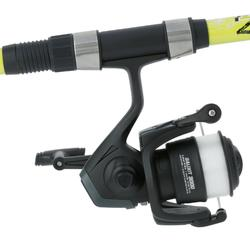Kennismakingsset hengelsport Ufish Freshwater 240 New