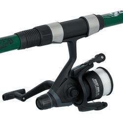 Panoplie découverte de la pêche UFISH FRESHWATER 350 New