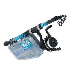Kennismakingsset hengelsport Ufish SEA 240 New - 942911