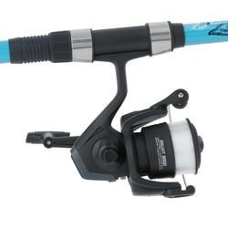 Kennismakingsset hengelsport Ufish SEA 240 New - 942914