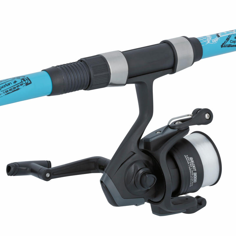 UFISH SEA 240 Fishing exploration set new