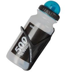 Set drinkbus 500 ml + houder