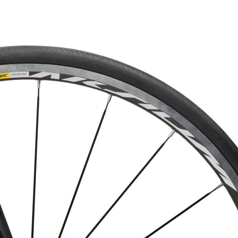 Ultra 900 Carbon Frame Road Bike - Decathlon
