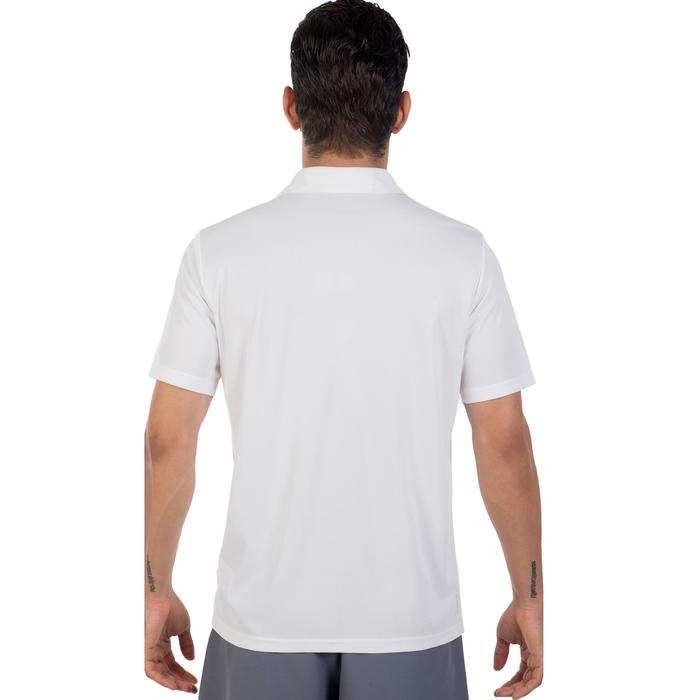 Herenpolo tennis Dry 100 - 943173