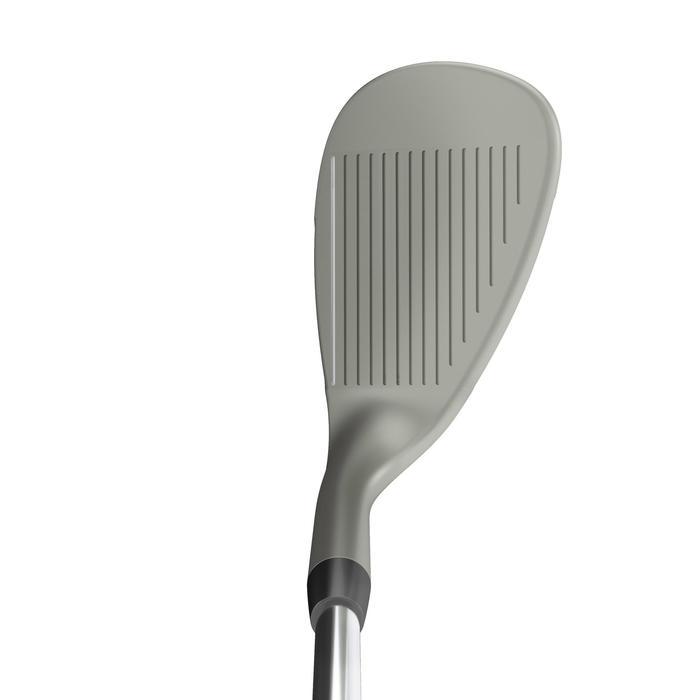WEDGE golf para hombre diestro 500 52° varilla de acero