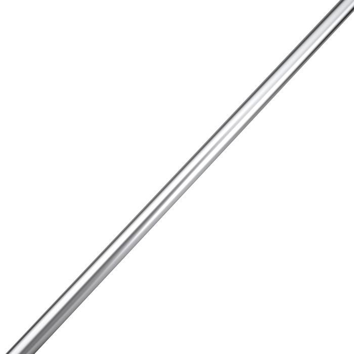 男款鋼製桿身短切球桿500-RH 60°
