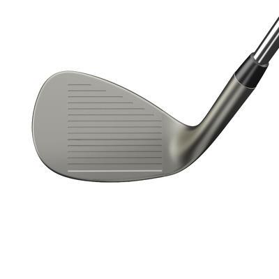 WEDGE varilla acero golf para hombre diestro 500 60°