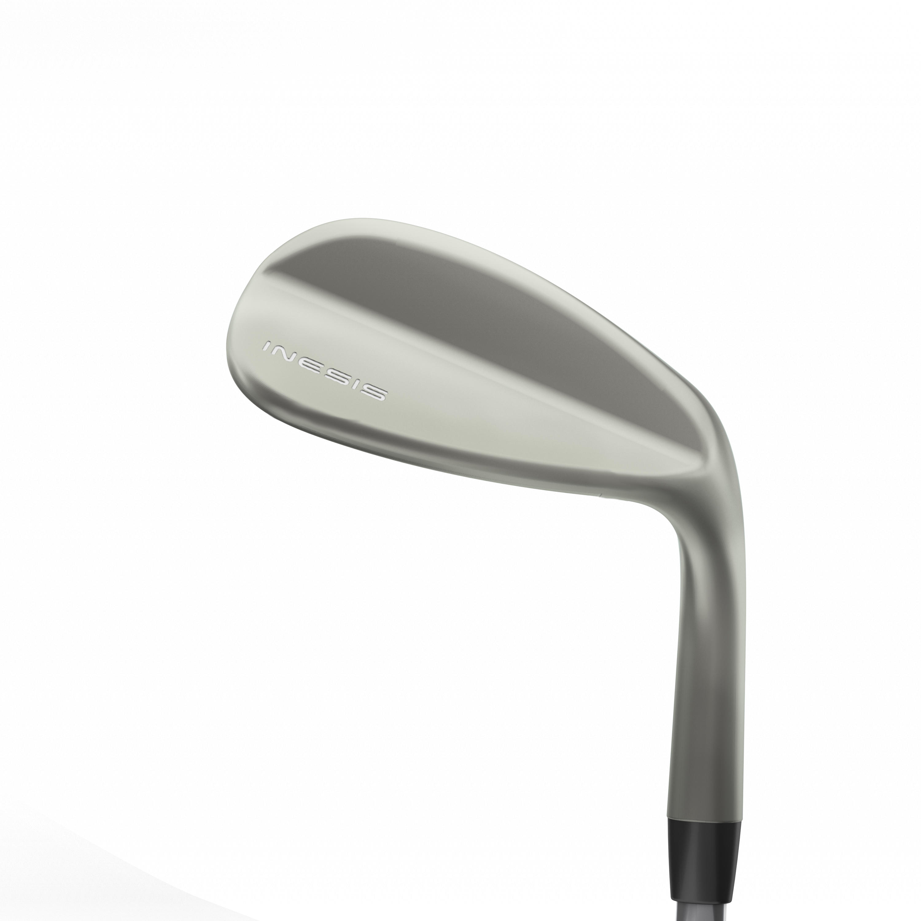 Men's Golf Wedge 500 - RH 60° Steel Shaft