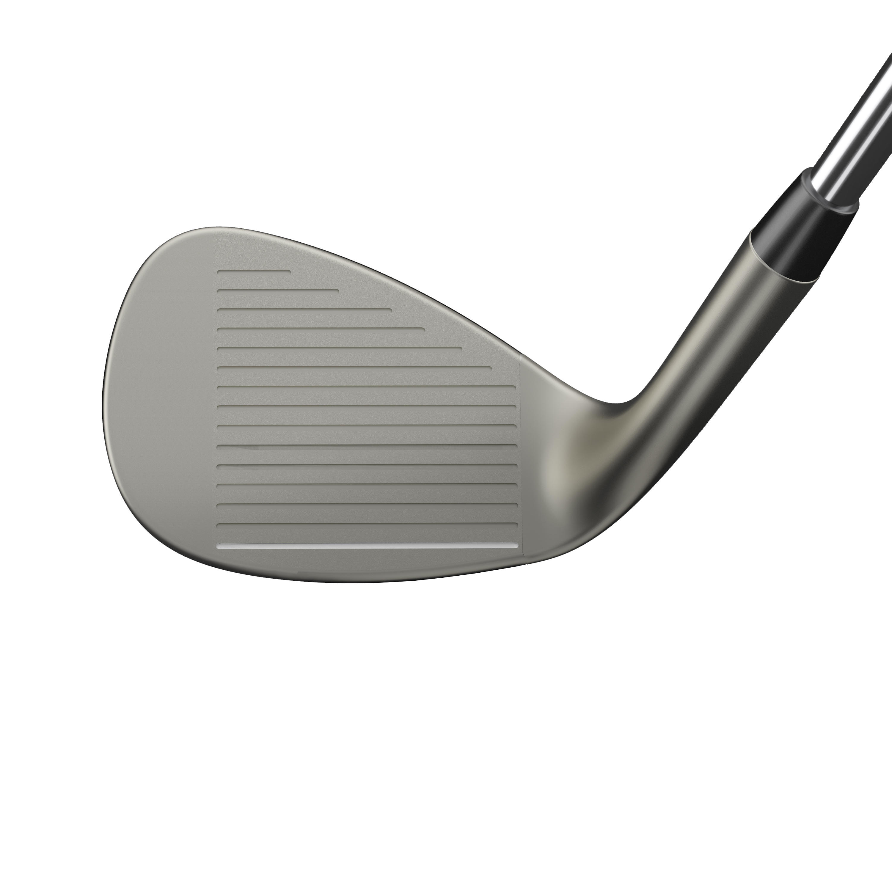 WEDGE golf homme droitier 500 56° tige graphite