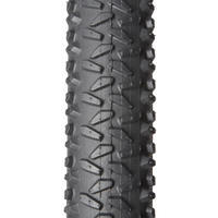 All Terrain Dry Mountain Bike Tyre - 26x2.00