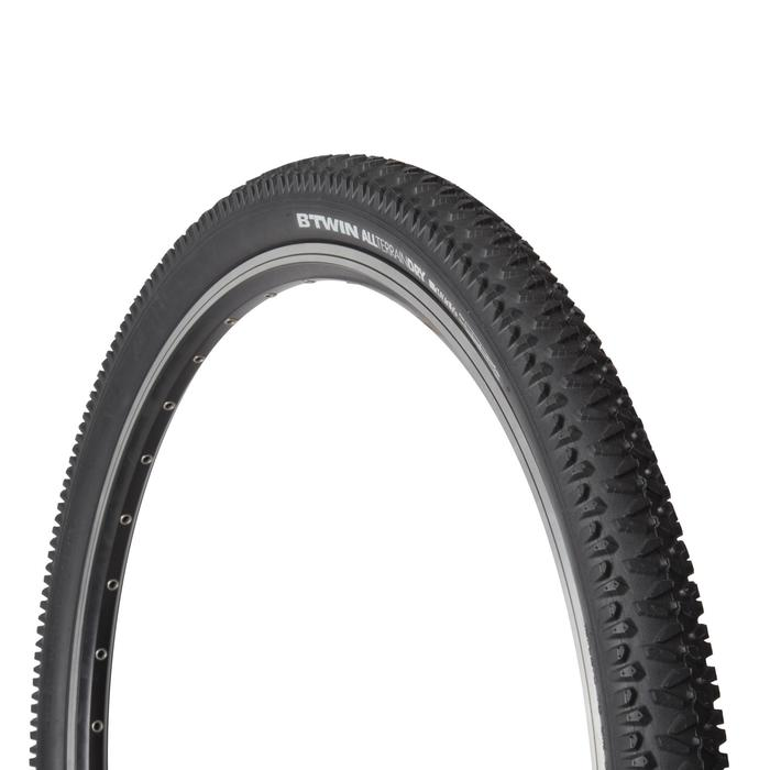 MTB draadband Dry1 26x2.00 stijve draadkern / ETRTO 50-559